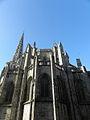Tréguier (22) Cathédrale Saint-Tugdual Extérieur 04.JPG