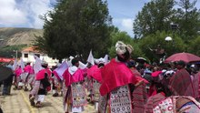 File:Traditional dancers and performance during the Pulljay festivities in Tarabuco.ogv