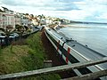 Train at Dawlish - geograph.org.uk - 24615.jpg