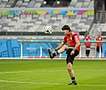 Training Germany national team before the match against Brazil at the FIFA World Cup 2014-07-07 (4).jpg