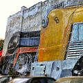 Trains Mural by Jeff and Gregory Ackers Columbus, Ohio 1989 06.jpg