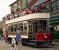 Tram No. 31, Beamish Museum, 22 August 1996.jpg