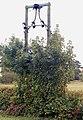Transformer beside the B4451 east of Harbury - geograph.org.uk - 1548914.jpg