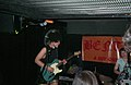 Trash Kit at Bent Fest 2015, Power Lunches, Dalston.jpg