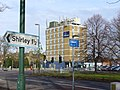 Travelodge on The Avenue - geograph.org.uk - 620960.jpg