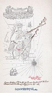 Treasure Planet Star Map.Treasure Island Wikipedia