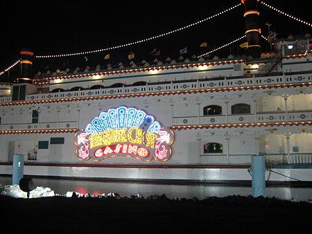 Treasure chest casino in louisiana grand casino hinckley address