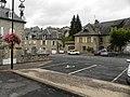 Treignac (Trainhac en occitan) est une commune française, située dans le département de la Corrèze et la région Limousin - panoramio (14).jpg