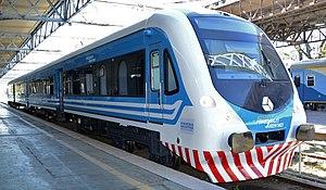 Tren del Valle