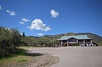 Triangle Y Camp in Oracle, AZ, USA, 10-2-16.jpg