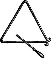 Trójkąt (instrument muzyczny)