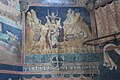 Trinity Chapel in Lublin - the east wall - The Betrayal of Judas 2014-08-09-139.jpg
