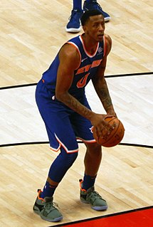 Troy Williams American basketball player