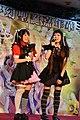 Tukuyomi Idol Project at Taipei City Mall stage 20161224c.jpg