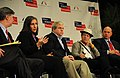 Tulane bipartisan policy panel 2009.jpg