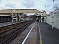 Tulse Hill stn Southern look north.JPG