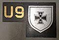 Turmschild mit Wappen U 9.jpg