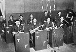 Turner Army Airfield - Post Dance Band.jpg