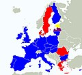 Turnout of the European Parliament election 2009 mod.jpg