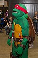 Turtle power - C2E2 2015 (17095844878).jpg