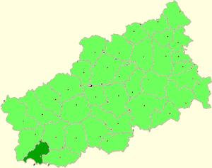 Жарковский район — Википедия