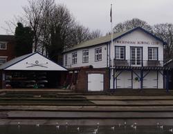 Twickenham Rowing Club Wikipedia