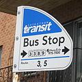 Typical saskatoon bus stop sign.JPG