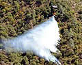U.S. Airmen with the 129th Rescue Wing, California Air National Guard drop water on the Rim Fire near Yosemite, Calif., Aug. 26, 2013 130826-Z-ZZ999-012.jpg