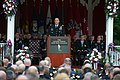 U.S. Army Gen. Ray Odierno, center, the chief of staff of the Army, speaks during the Army War College class of 2013 graduation ceremony at Carlisle Barracks in Carlisle, Penn., June 8, 2013 130608-A-AO884-132.jpg
