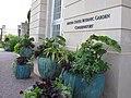 U.S. Botanic Garden Entrance (14469316028).jpg