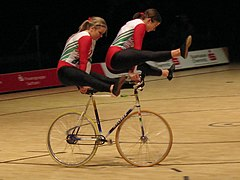 UCI Indoor Cycling World Championships 2006 LvT 12.jpg
