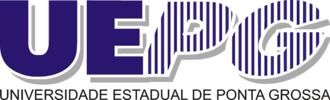 State University of Ponta Grossa - Image: UEPG Logo