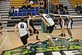 UFV men's volleyball vs Cap Nov 7 2014 28 (15762482692).jpg