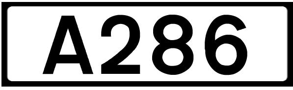 A286 shield