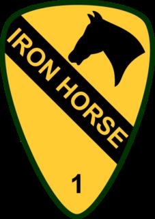 1st Brigade Combat Team, 1st Cavalry Division (United States) Military unit