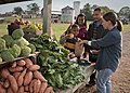 USDA is working hard to expand access to farmers' markets for those participating in the Supplemental Nutrition Assistance Program (SNAP).jpg