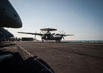 USS Carl Vinson supports maritime security operations, strike operations in Iraq and Syria 141127-N-WD464-044.jpg