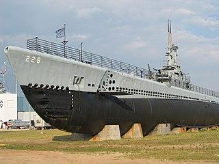 USS <i>Drum</i> (SS-228)