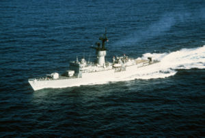 USS Lockwood (FF-1064)