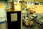 USS Missouri - Dental Office (6180129815).jpg