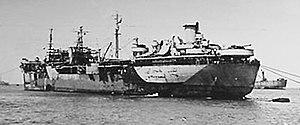 USS Ponaganset