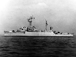 USS <i>Price</i> (DE-332) United States Navy destroyer escort