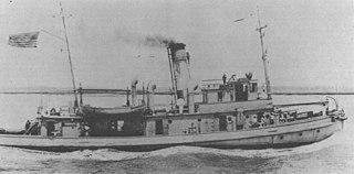 USS <i>Wando</i> (AT-17)