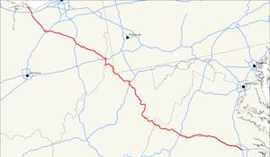 U.S. Route 250