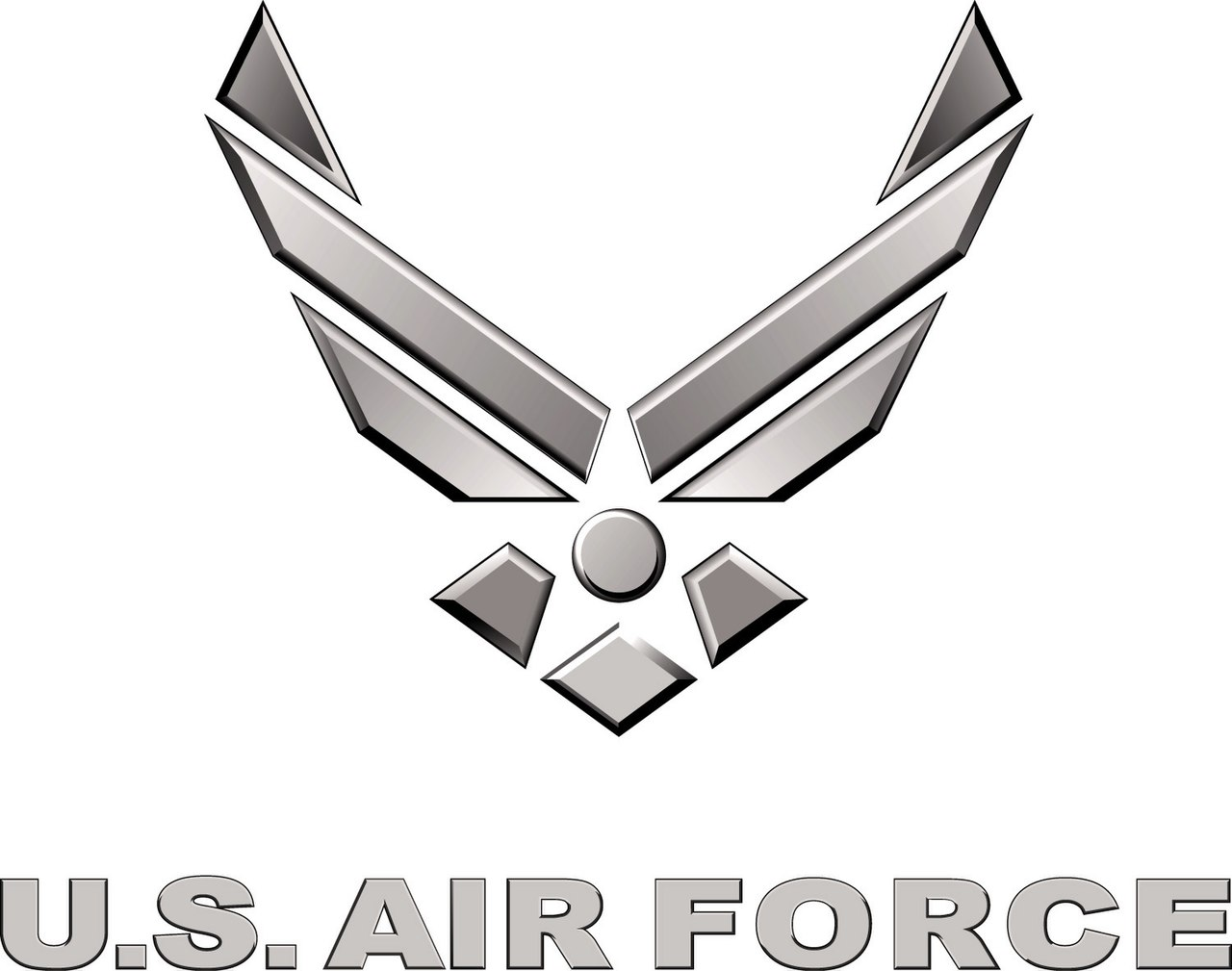 air force insignia coloring pages - photo#14