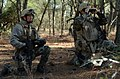 US Navy 060315-N-5275S-073 Explosive Ordinance Disposal Training and Evaluation Unit Two (EODTEU-2) members participate in an EOD training drill on board Fort Story.jpg