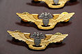 US Navy 091204-N-0659H-002 Nine officers assigned to Navy Personnel Command were among the first Sailors Navy-wide to receive the Professional Aviation Maintenance Officer (PAMO) warfare designator during a ceremony Dec. 4.jpg