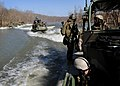 US Navy 100327-N-4153W-150 Members of Riverine Squadron (RIVRON) 1 practice boat battle drills at Fort Knox, Ky.jpg