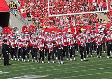 University Of Wisconsin Marching Band Wikipedia