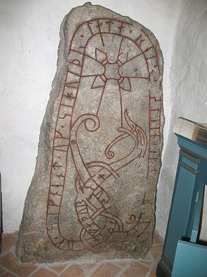 Orkesta Runestones - U 333